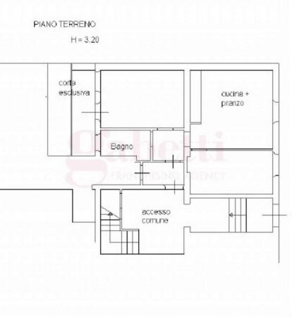Appartamento in vendita a Firenze, Campo Di Marte, 65 mq - Foto 2