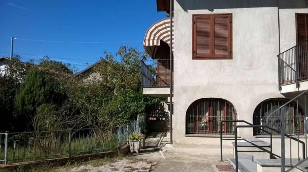Casa indipendente in vendita a Vinovo, Tetti Borno, Con giardino, 280 mq - Foto 8