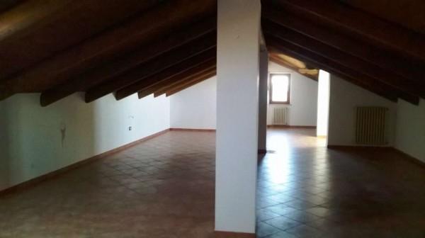 Casa indipendente in vendita a Vinovo, Tetti Borno, Con giardino, 280 mq - Foto 18