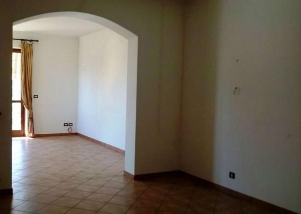 Casa indipendente in vendita a Vinovo, Tetti Borno, Con giardino, 280 mq - Foto 21