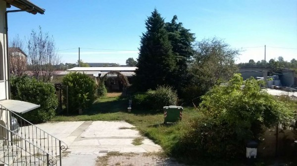 Casa indipendente in vendita a Vinovo, Tetti Borno, Con giardino, 280 mq - Foto 7