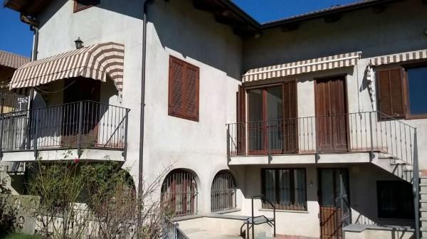 Casa indipendente in vendita a Vinovo, Tetti Borno, Con giardino, 280 mq - Foto 30