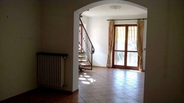Casa indipendente in vendita a Vinovo, Tetti Borno, Con giardino, 280 mq - Foto 22