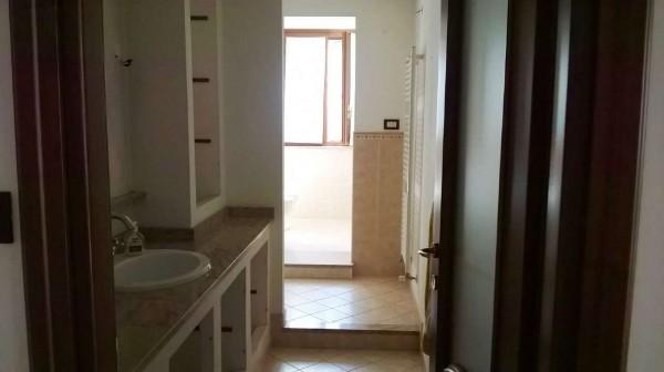 Casa indipendente in vendita a Vinovo, Tetti Borno, Con giardino, 280 mq - Foto 24