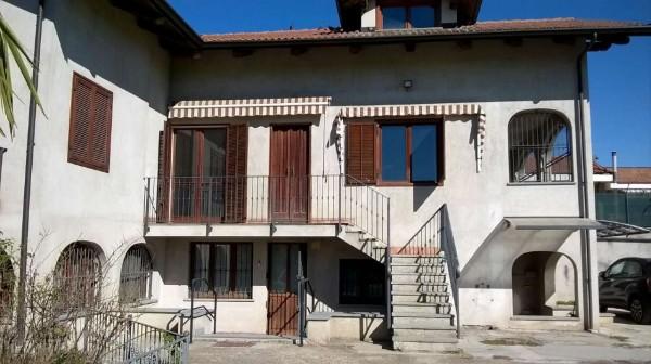 Casa indipendente in vendita a Vinovo, Tetti Borno, Con giardino, 280 mq - Foto 5
