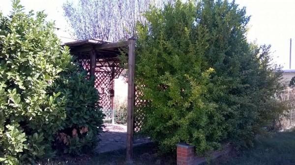 Casa indipendente in vendita a Vinovo, Tetti Borno, Con giardino, 280 mq - Foto 15