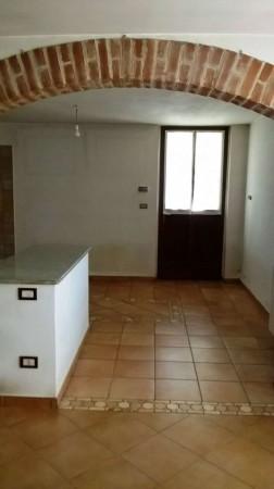 Casa indipendente in vendita a Vinovo, Tetti Borno, Con giardino, 280 mq - Foto 27