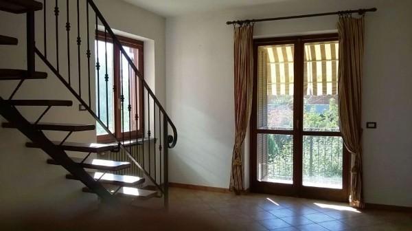 Casa indipendente in vendita a Vinovo, Tetti Borno, Con giardino, 280 mq