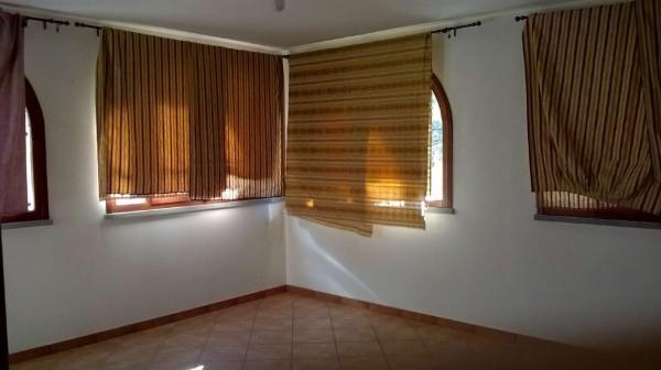 Casa indipendente in vendita a Vinovo, Tetti Borno, Con giardino, 280 mq - Foto 25