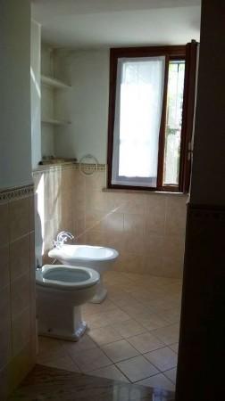 Casa indipendente in vendita a Vinovo, Tetti Borno, Con giardino, 280 mq - Foto 23