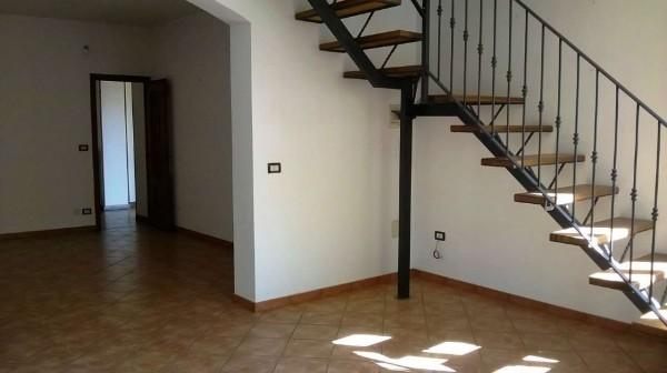 Casa indipendente in vendita a Vinovo, Tetti Borno, Con giardino, 280 mq - Foto 28