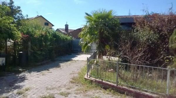 Casa indipendente in vendita a Vinovo, Tetti Borno, Con giardino, 280 mq - Foto 4