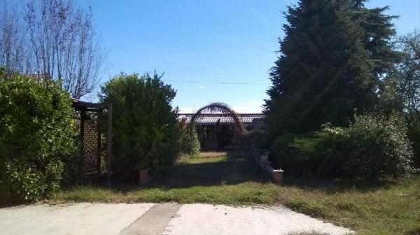 Casa indipendente in vendita a Vinovo, Tetti Borno, Con giardino, 280 mq - Foto 6