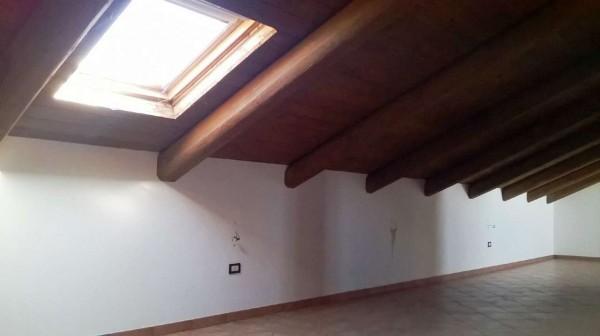 Casa indipendente in vendita a Vinovo, Tetti Borno, Con giardino, 280 mq - Foto 17