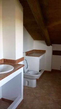Casa indipendente in vendita a Vinovo, Tetti Borno, Con giardino, 280 mq - Foto 16