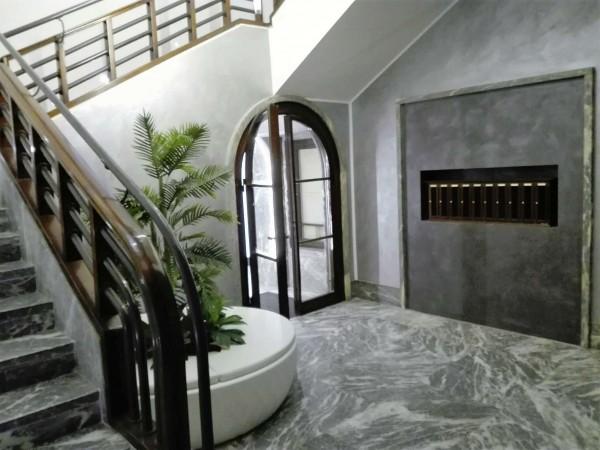 Appartamento in vendita a Torino, 96 mq