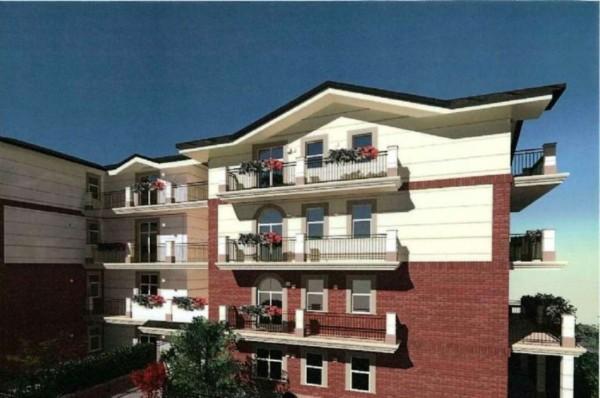 Appartamento in vendita a Orbassano, Vicinanze Centro, 90 mq - Foto 15