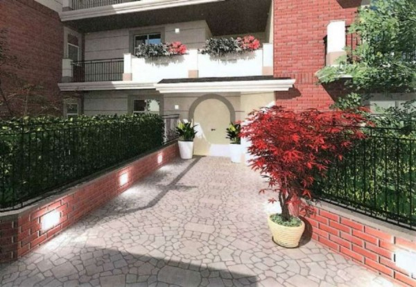Appartamento in vendita a Orbassano, Vicinanze Centro, 90 mq - Foto 10