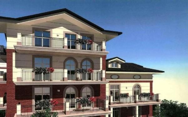 Appartamento in vendita a Orbassano, Vicinanze Centro, 90 mq - Foto 17