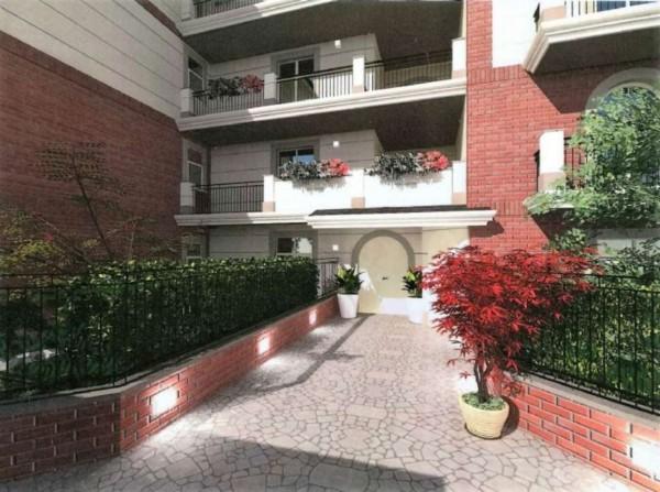 Appartamento in vendita a Orbassano, Vicinanze Centro, 90 mq - Foto 18