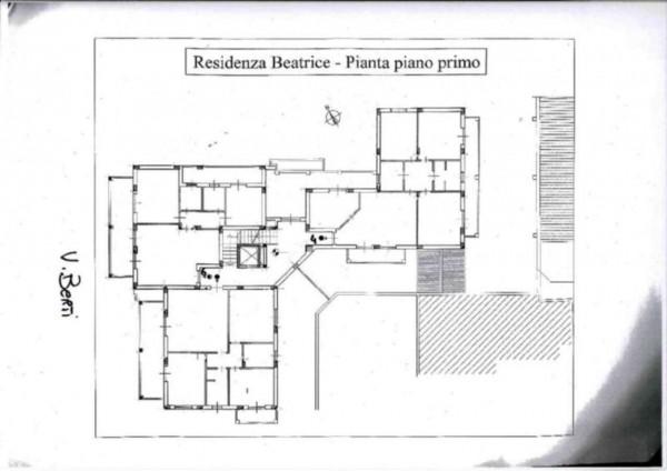 Appartamento in vendita a Orbassano, Vicinanze Centro, 90 mq - Foto 2