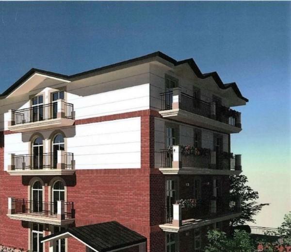 Appartamento in vendita a Orbassano, Vicinanze Centro, 90 mq - Foto 12