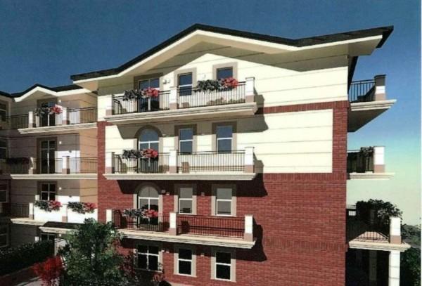 Appartamento in vendita a Orbassano, Vicinanze Centro, 90 mq - Foto 11