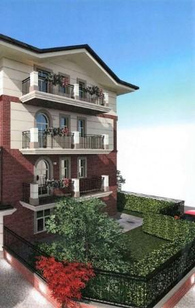 Appartamento in vendita a Orbassano, Vicinanze Centro, 90 mq - Foto 9