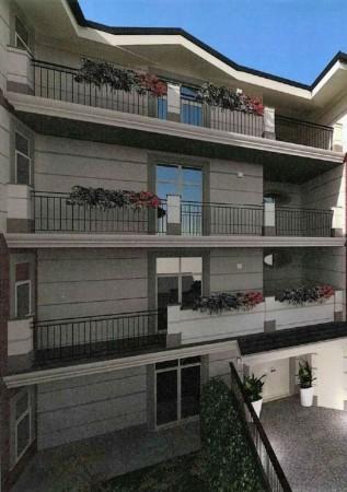 Appartamento in vendita a Orbassano, Vicinanze Centro, 90 mq - Foto 8