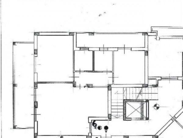 Appartamento in vendita a Orbassano, Vicinanze Centro, 90 mq - Foto 3