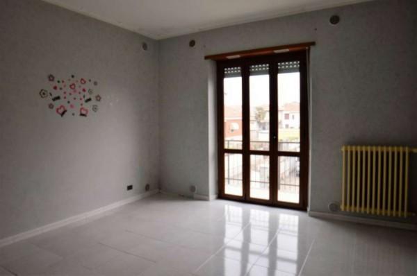 Appartamento in vendita a Orbassano, Via Frejus, Con giardino, 75 mq - Foto 20