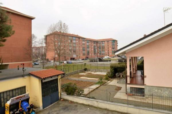Appartamento in vendita a Orbassano, Via Frejus, Con giardino, 75 mq - Foto 11