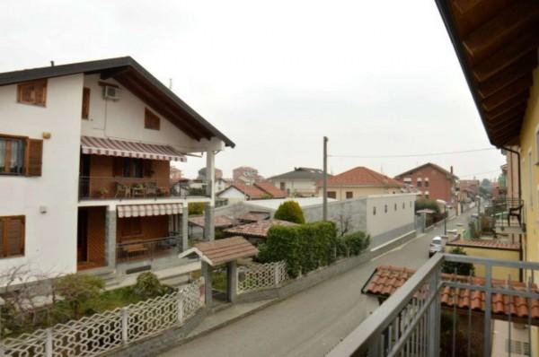 Appartamento in vendita a Orbassano, Via Frejus, Con giardino, 75 mq - Foto 12