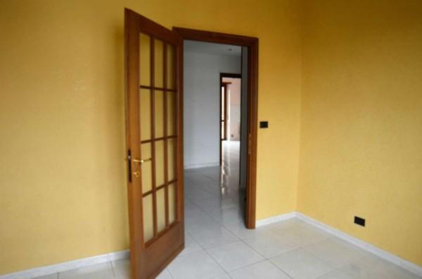 Appartamento in vendita a Orbassano, Via Frejus, Con giardino, 75 mq - Foto 17