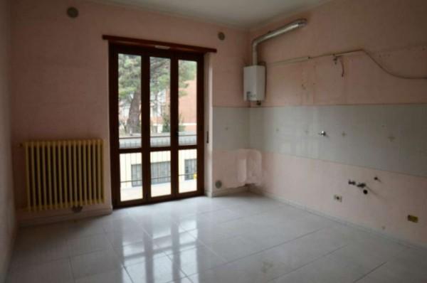 Appartamento in vendita a Orbassano, Via Frejus, Con giardino, 75 mq - Foto 22