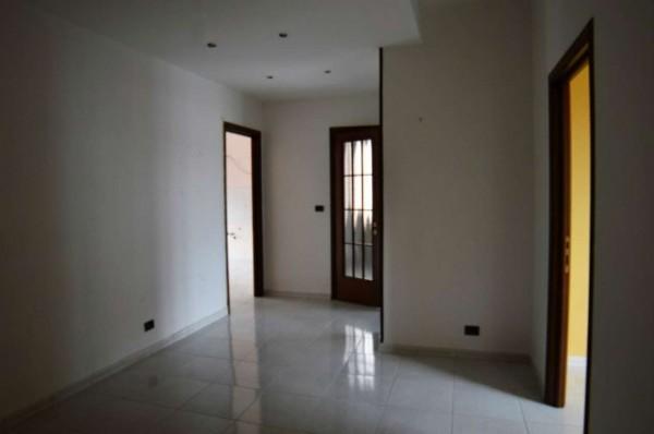 Appartamento in vendita a Orbassano, Via Frejus, Con giardino, 75 mq - Foto 23