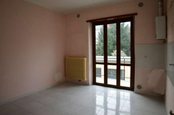 Appartamento in vendita a Orbassano, Via Frejus, Con giardino, 75 mq - Foto 21