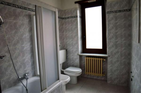 Appartamento in vendita a Orbassano, Via Frejus, Con giardino, 75 mq - Foto 16
