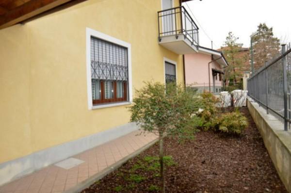 Appartamento in vendita a Orbassano, Via Frejus, Con giardino, 75 mq - Foto 3