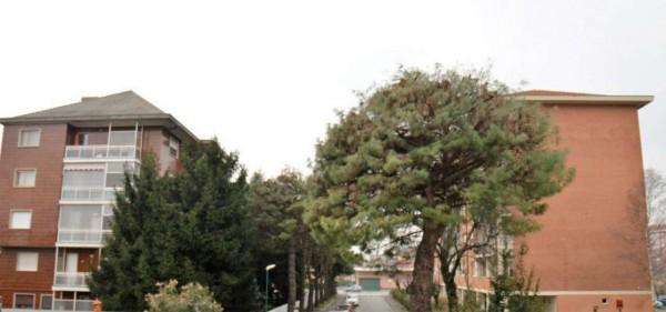 Appartamento in vendita a Orbassano, Via Frejus, Con giardino, 75 mq - Foto 4