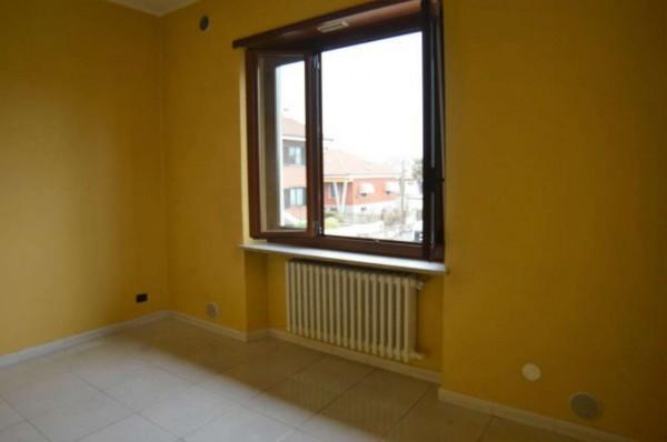 Appartamento in vendita a Orbassano, Via Frejus, Con giardino, 75 mq - Foto 6