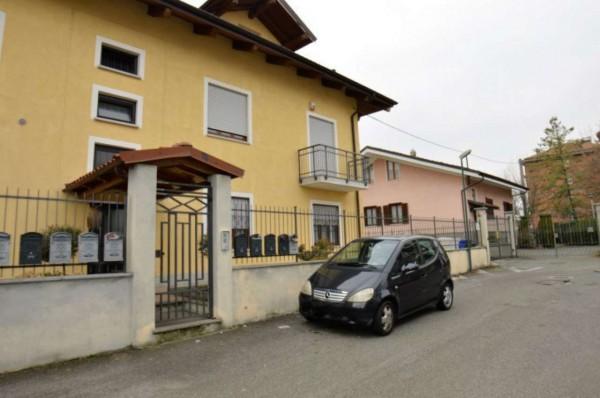 Appartamento in vendita a Orbassano, Via Frejus, Con giardino, 75 mq - Foto 14