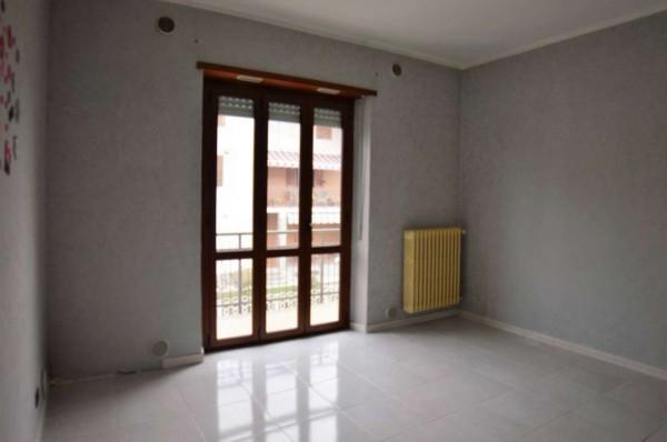 Appartamento in vendita a Orbassano, Via Frejus, Con giardino, 75 mq - Foto 19