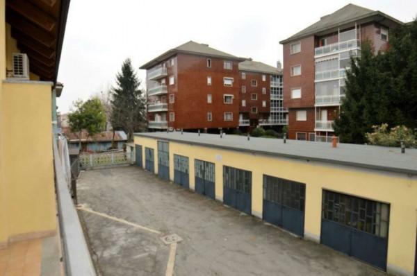 Appartamento in vendita a Orbassano, Via Frejus, Con giardino, 75 mq - Foto 10