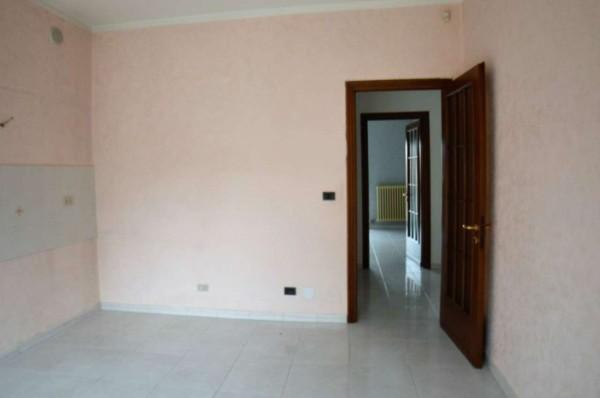Appartamento in vendita a Orbassano, Via Frejus, Con giardino, 75 mq - Foto 9