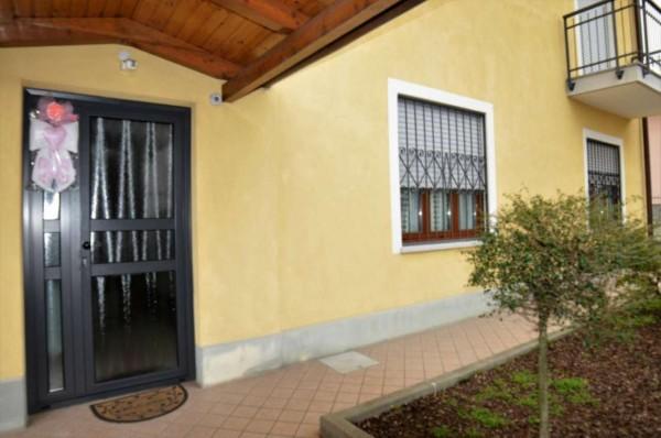 Appartamento in vendita a Orbassano, Via Frejus, Con giardino, 75 mq - Foto 5