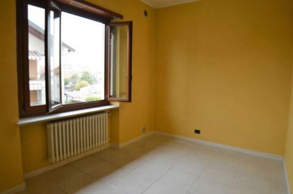 Appartamento in vendita a Orbassano, Via Frejus, Con giardino, 75 mq - Foto 18