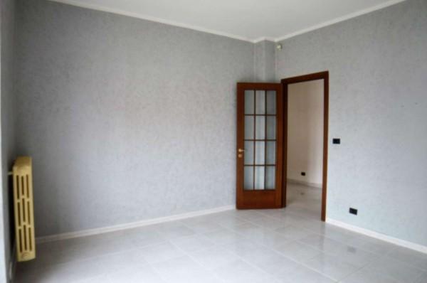 Appartamento in vendita a Orbassano, Via Frejus, Con giardino, 75 mq - Foto 7