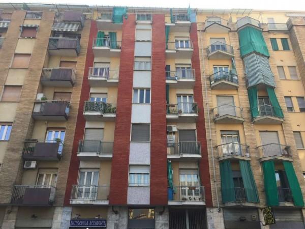 Appartamento in vendita a Torino, Lucento, 55 mq - Foto 18