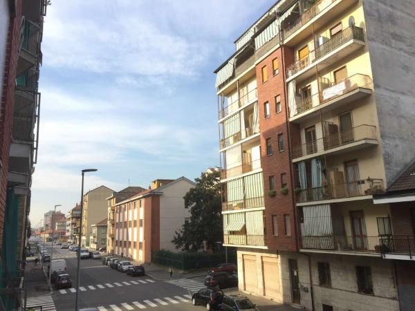 Appartamento in vendita a Torino, Lucento, 55 mq - Foto 1